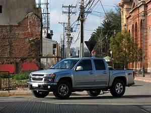 2010 Chevrolet Colorado Lt1