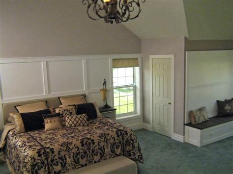 wall paneling  fluted molding hgtv