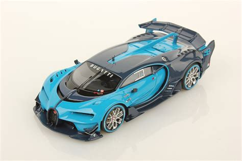Now bugatti vision gran turismo has given us the opportunity, for the first time, to do something special for our fans as well, explained achim anscheidt, the head of bugatti design. Bugatti Vision Gran Turismo by Looksmart