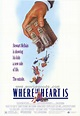 Where the Heart Is Movie Posters From Movie Poster Shop