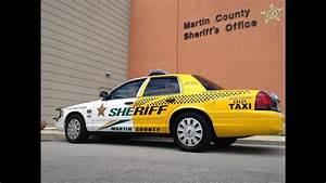 Florida deputies rolling out DUI/Taxi