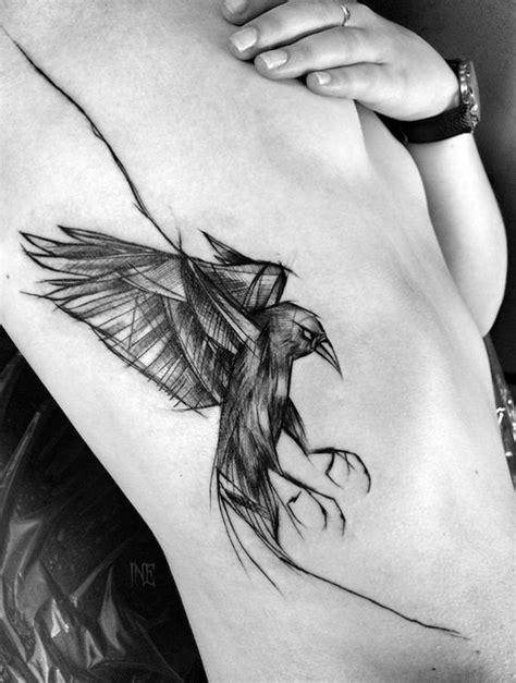 30 Increibles Tatuajes en Forma de Boceto – Tatuajes Para
