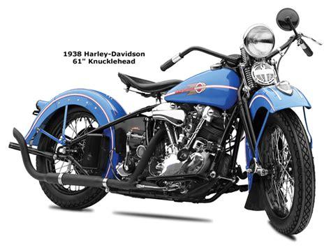 Paughco Vintage Motorcycle Gallery