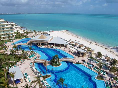 Cancun All-inclusive Hotels And Resorts