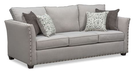 Mckenna Queen Memory Foam Sleeper Sofa