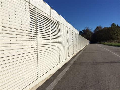 recinzione  acciaio talia ventus  nuova defim