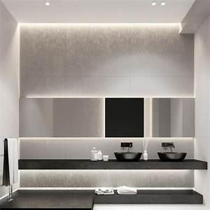 Led Pour Salle De Bain : comment choisir le luminaire pour salle de bain ~ Edinachiropracticcenter.com Idées de Décoration