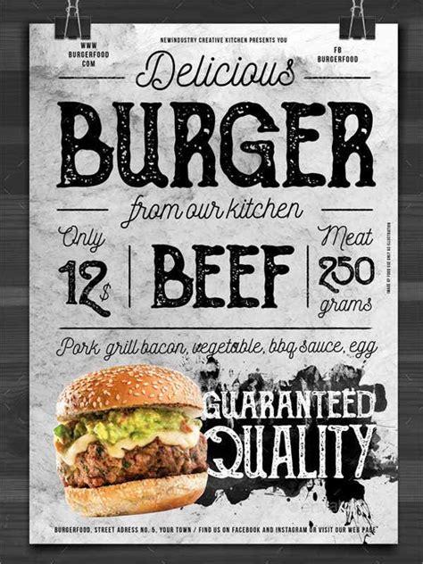 advertising poster designs  premium templates