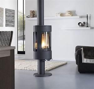 Poele A Bois Ou A Granule : 32 best poeles a bois ou granules wood or pellets stoves ~ Melissatoandfro.com Idées de Décoration