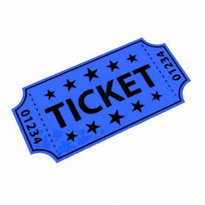 Ticket Clipart Raffle Tick Clipartmag
