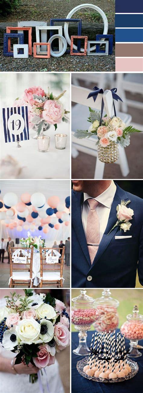 navy blue wedding color schemes best 20 navy blue flowers ideas on navy