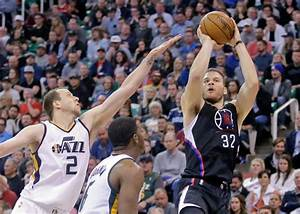 2017 NBA Playoffs Preview: Utah Jazz vs. Los Angeles Clippers