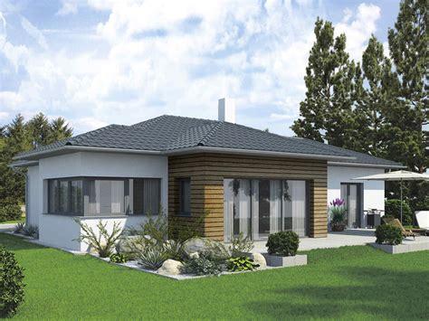 single fertighaus bungalow fertighaus bungalow s141 vario haus fertigteilh 228 user