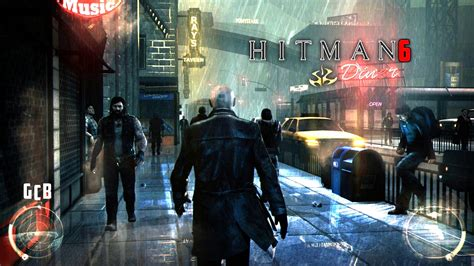 hitman   full version game
