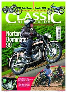 Classic Bike Guide  U2013 October 2018 Pdf Download Free