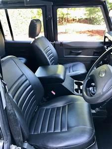 1992 Land Rover Defender 110  200 Tdi  5