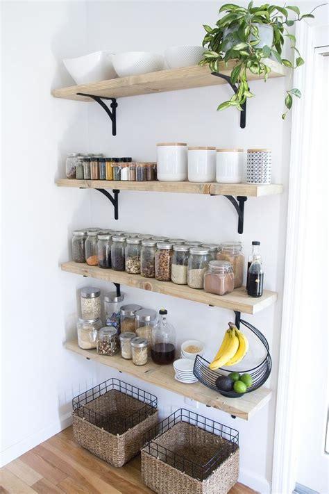kitchen wall organization ideas 12 best collection of kitchen wall shelves