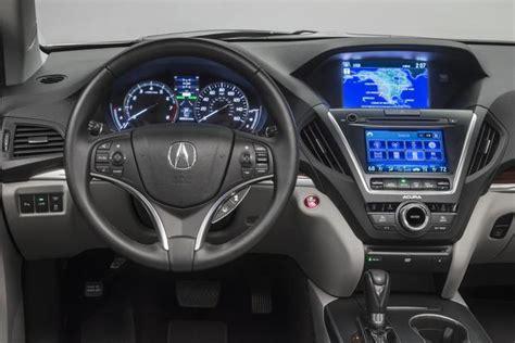2013 vs. 2014 Acura MDX   Autotrader