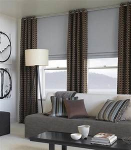 Great Ideas For Contemporary Window Treatments