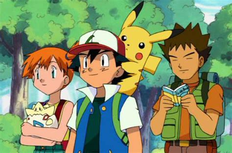 Ash And Janine Fanfic Pokemon A History Of Friendship And Controversy Japan