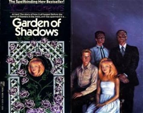 Garden Of Shadows Vc by 67 Best Images About Flower In The Attic Petals On The