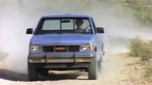 U00bb 1983 Gmc S
