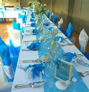 Chambre Marron Et Bleu Turquoise by D 233 Co De Table En Bleu Turquoise Et Blanc Deco De Table