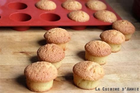 recette petits g 226 teaux aux amandes la cuisine familiale un plat une recette