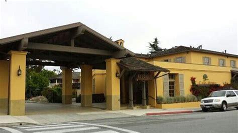 casa munras garden hotel spa casa munras garden hotel spa monterey ca california