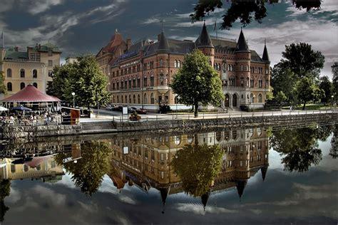 dateline karlstad sweden azim mayadas blog
