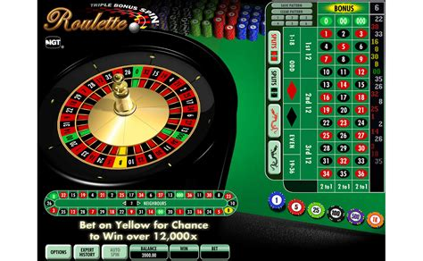 Roulette  Order Of The Numbers  Other Games Gambling