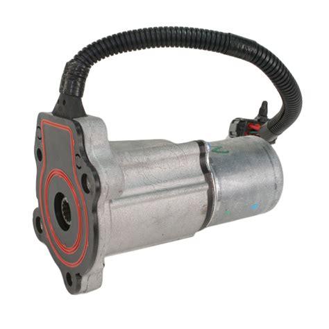 Dorman Transfer Case Shift Motor Pin Rectangle Connector