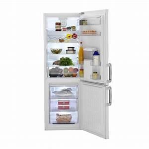 Refrigerateur Beko Avis : refrigerateur combin beko de 250 litres avec distributeur d 39 eau fraiche ch134100d ~ Melissatoandfro.com Idées de Décoration