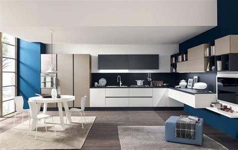 soluzioni cucina soggiorno soggiorno cucina soluzione moderna cucine moderne