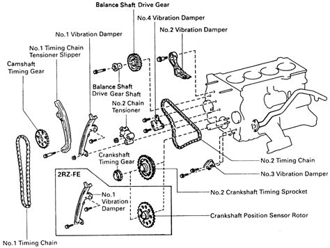 1989 Toyotum 22r Engine Diagram by Solved Need Timing Specs 22r Toyota Truck Fixya