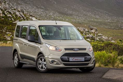 Please contact your local help desk for all other globalconnect support Ford Tourneo Connect 1.0T Trend (2015) Review - Cars.co.za