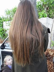 Coupe Cheveux Tres Long : cheveux tr s long ~ Melissatoandfro.com Idées de Décoration