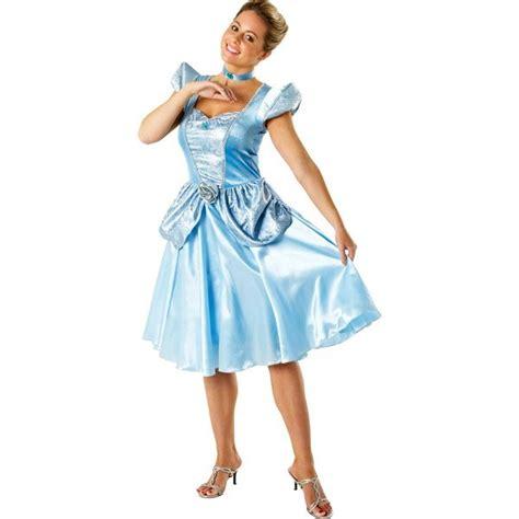 d 233 guisement cendrillon disney adulte la magie du d 233 guisement achat costumes et deguisements