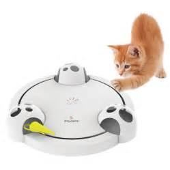 cat toys pounce interactive cat