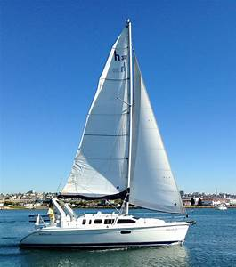 Hunter 310 Sailboat 1999 for sale in San Diego, California ...