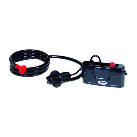 Zodi Outback Gear Battery Powered Sump Pump 1060
