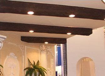 Indirekte Beleuchtung Balken by Recessed Lighting In Ceiling Beams Second House