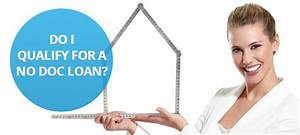 no doc loans borrow with no proof of income With no documentation loan