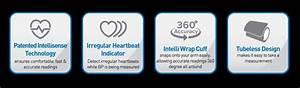 Omron Upper Arm Blood Pressure Monitor Hem