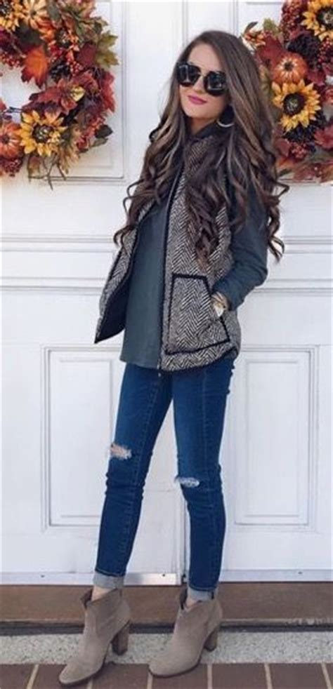1000 Ideas About Women Fall Outfits On Pinterest