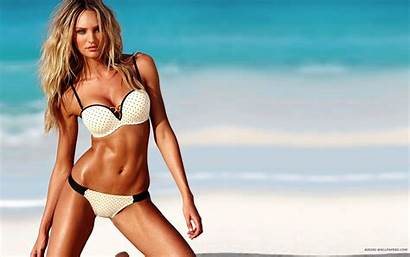 Bikini Candice Swanepoel Wallpapers Widescreen Background 1080p