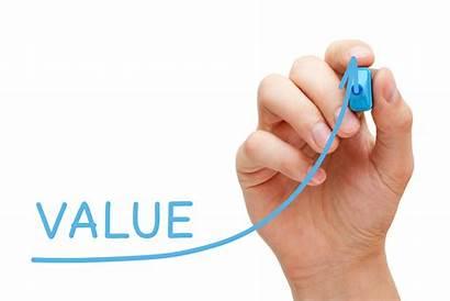Value Increase Company Six Marketing