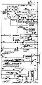 Fill Valve Wiring Diagram Ge