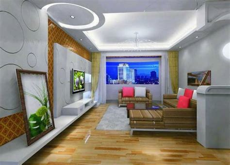 gambar plafon rumah minimalis  memukau desain