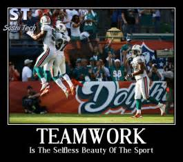 Quotes About Teamwork Sports